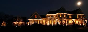 Landscape Lighting Designer Exterior Lighting Design U0026 Landscape Lighting Installation In