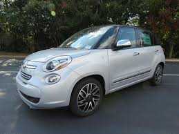 2014 fiat 500l lounge start up exhaust and in depth review youtube