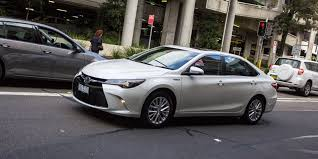 lexus hybrid engine problems australians 2015 camry is equipped with dual exhaust toyota