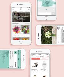 wedding apps these 3 apps can save you major money on your wedding instyle