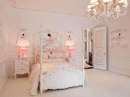 Little Girls Chandelier Pictures 25 Pink Girls Bedrooms On Pink Bedroom Design For A