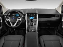 Ford Explorer Dashboard - image 2012 ford edge 4 door se fwd dashboard size 1024 x 768