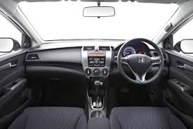 2012 honda city new look lower price for light sedan