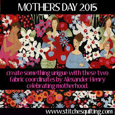 alexander henry halloween fabric honoring mothers for mother u0027s day u2022 stitches quilting