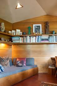 Home Office Bookshelf Ideas Home Office Bookshelf Ideas Home Office Modern With Red Wall Wood