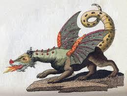 european dragon