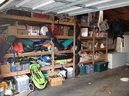 garage organization house organization