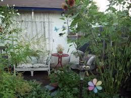 cozy home garden sitting area hometalk