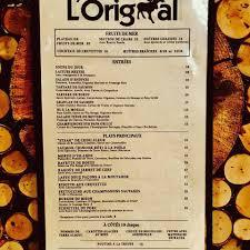cuisine am ag originale l orignal home montreal menu prices restaurant