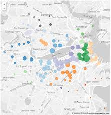 Hubway Map Datahub
