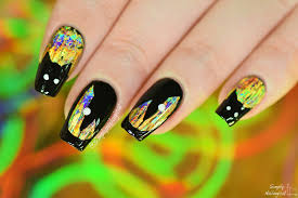 simply nailogical nails pinterest