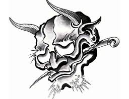 free skull tattoo designs free download clip art free clip art