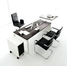 Small Black Desk Canada Office Design Contemporary Home Office Desks For Computer Modern