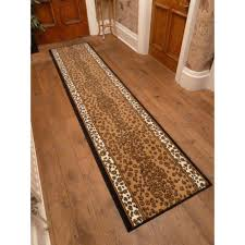 Laminate Flooring Border Floor Ultimate Parquet Flooring Room With Brown Leopard With