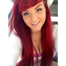 how to put red hair in on the dide with 27 pieceyoutube reviews our crown is your halo hidden crown hair extensions