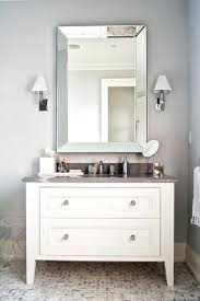 design bathroom vanity vanity bathroom mirrorsgrey and white bathroom contemporary