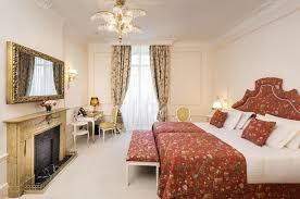 Wohnzimmerm El In Sandeiche Josephine Baker Suite Hotel Palace Barcelona 5 Sternen