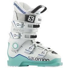 womens size 9 in ski boots salomon x max 90 ski boots s 2017 evo