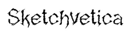20 free sketch fonts creativepro com