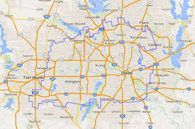 wt waggoner ranch map just how big is the rams arsenal owner s newly purchased waggoner