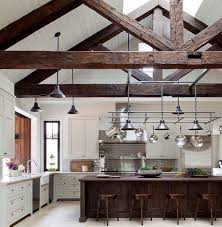 Rustic Country Kitchen Cabinets 23 best rustic country kitchen design ideas and decorations for 2017