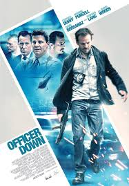 Officer Down (VOST)