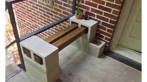 Cinder Block Decorating Ideas by Home Design Cinder Block Garden Bench Interior Designers Tree