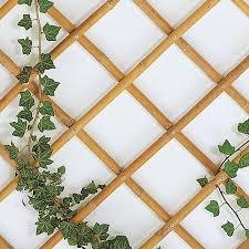 traliccio legno traliccio bamb禮 verdelook biacchi ettore