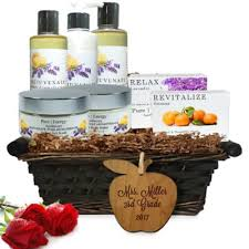 where to buy gift baskets buy gift baskets spa accessories from bed bath beyond