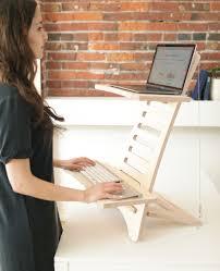 Desk Extender For Standing Humbleworks Standing Desk Stan1 Indiegogo