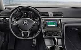 volkswagen sedan interior 2017 volkswagen passat platinum volkswagen hicksville ny