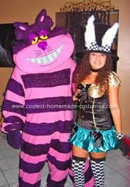 Cool Cat Halloween Costume 131 Alice Wonderland Costume Ideas Images