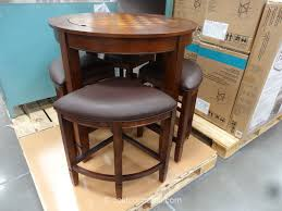 Dining Chairs Costco Chess Table With Chairs Costco Sesigncorp