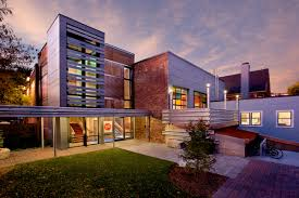 Optimal Resume Cornell Brookline Teen Center Studiomla Architects