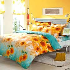 Comforter Set Uk Sunflower Duvet Covers Set U2013 De Arrest Me