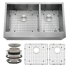 Perfetto Kitchen And Bath  X  X  Handmade Apron Undermount - Apron kitchen sinks