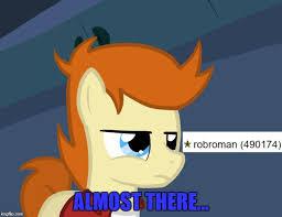 Meme Maker Fry - futurama fry pony memes imgflip