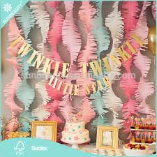 tissue streamers 3m fringed tissue paper streamers diy paper fringe curtains tissue