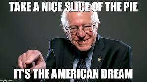 Welcome Meme - bernie sanders hillary youre welcome debate gift horse meme