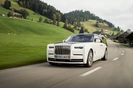 roll royce phantom white first look 2018 rolls royce phantom viii canadian auto review