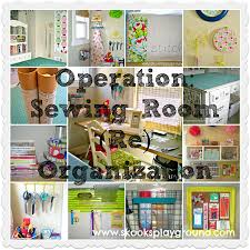 sewing room design plans
