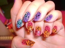 sharp nails acrylic nail art designs u2013 nailkart com