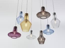 blown glass pendant light cool pendants pendant lighting