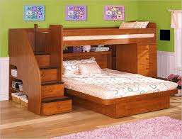Beautiful Bunk Bed Twin Over Full Twin Over Full Bunk Bed With - Twin over full bunk bed with storage drawers