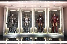 Iron Man Malibu House by Hall Of Armor Marvel Movies Fandom Powered By Wikia