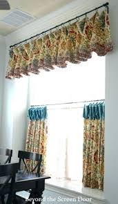 kitchen curtain valances ideas curtain valence ideas curtains valances styles enjoyable kitchen