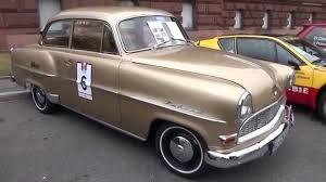 opel commodore interior 1955 opel rekord olympia kaiserslautern classics 2015 youtube