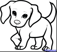 beagle coloring pages printable animal cute luxury dogs