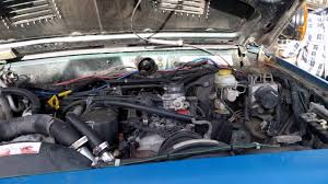 2001 jeep sport engine for sale for sale jeep engine start up from engine bay