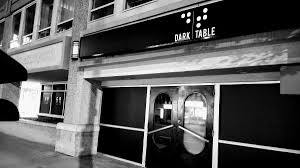 home and design expo calgary dark table is coming to calgary dining in the dark